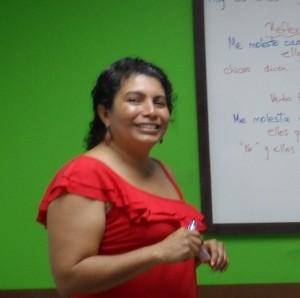 Aicel Gonzalez