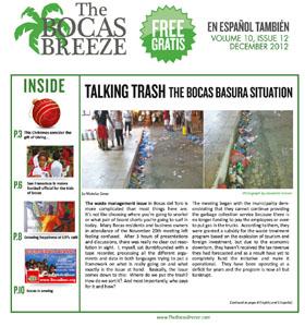 December 2012: Volume 9, Issue 12