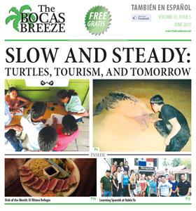 June 2013: Volume 10, Issue 6