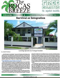 September 2012: Volume 9, Issue 9