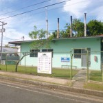 Bocas Electrical Plant Changes Locations in 2014 by Nicholas Corea