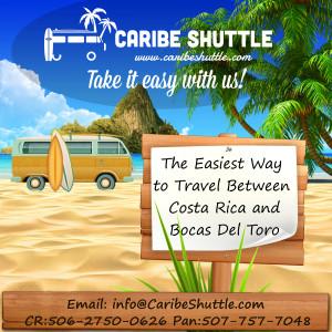 caribe ad