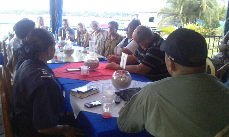 Police-Activities-Bocas-del-Toro-1