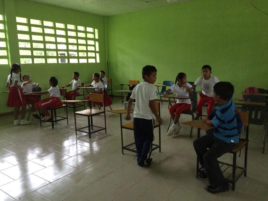 Drago-School-Bocas-del-Toro-2