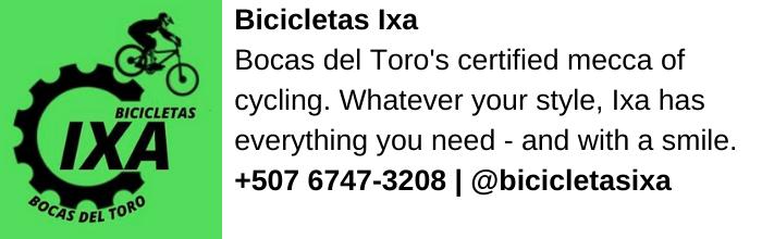 Bicicletas Ixa