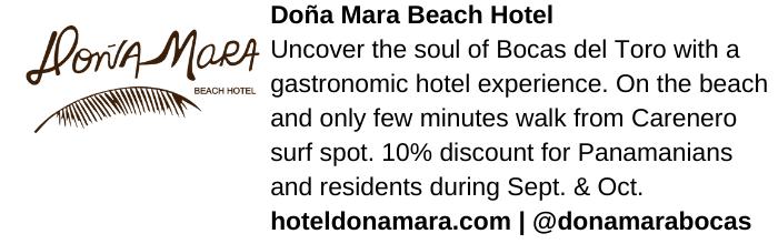 Doña Mara Beach Hotel
