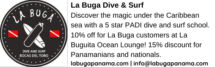 La Buga Dive and Surf