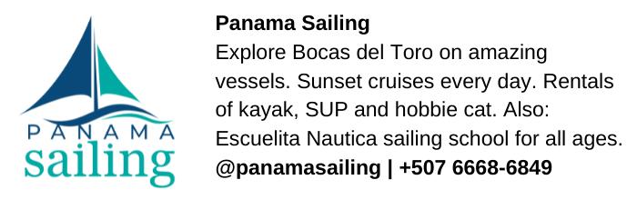 Panama Sailing