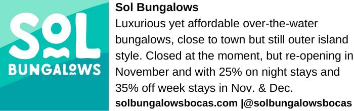 Sol Bungalows Bocas